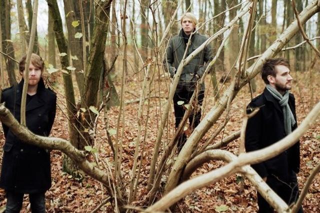 ENNO BUNGER - Das zweite Album WIR SIND VORBEI als Vinyl