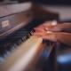 Musikunterricht mit Birgit