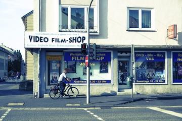 Rettet die älteste Videothek der Welt