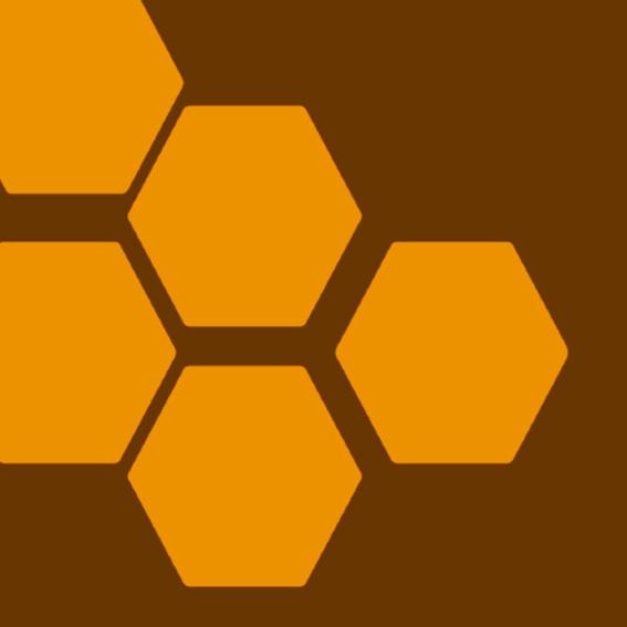 Für ein gutes Gefühl, die Bienenarbeiterinnen und Drohnen