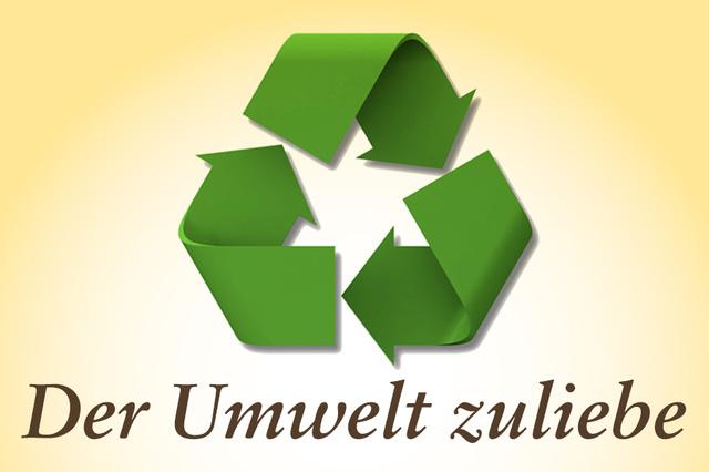 Naturkosmetik in nachhaltiger Verpackung