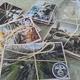 'Grüße von Vodar Island' - Postkartenset