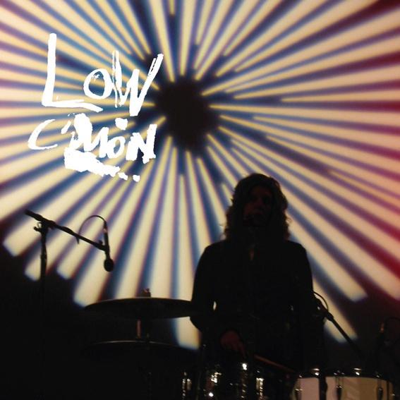 Low - C'mon ( CD )