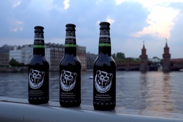 Berliner Schwarze®, Black Craftbeer, Internet Bier