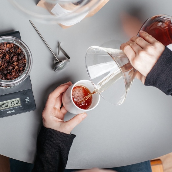 ✺ Make the Soda Kit | 150g Cascara
