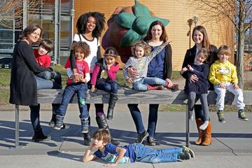 APEGO-Schule Berlin - mit Bindung zur Bildung!