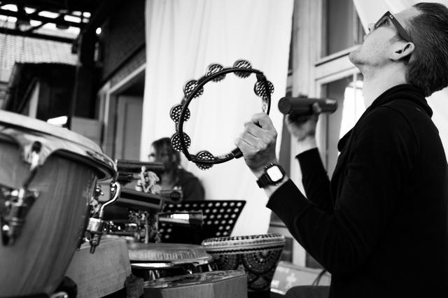 Drejs Quintet - Dunkelgold