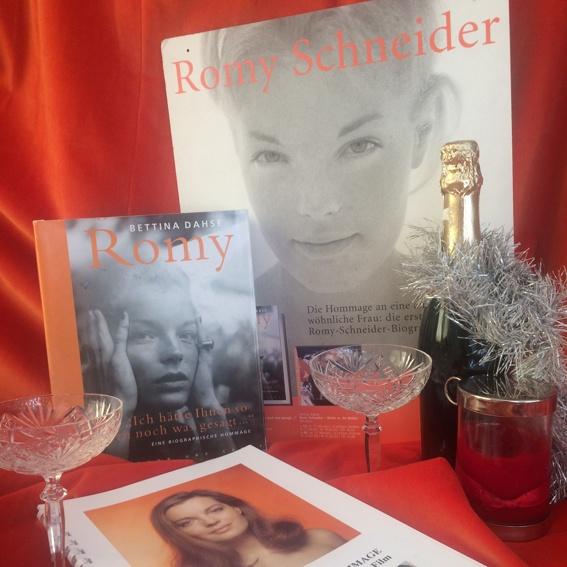Champagner - Romy - Persönliche Führung
