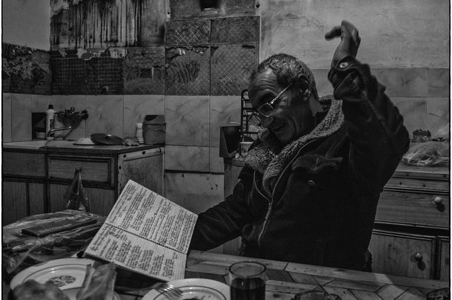 Leben im Flüchtigen: Die vergessenen Flüchtlinge des Süd-Kaukasus