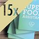 15 Superfood Kochbücher für Händler