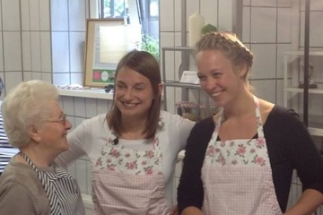 Kuchentratsch - Delicious cakes made with love by grannies