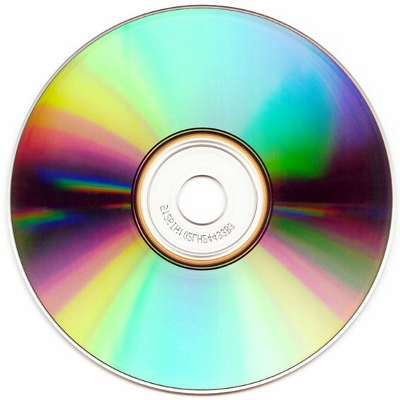 Das fertige Album