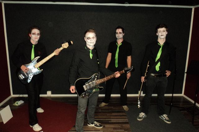 3 Neue Green Waste Lieder