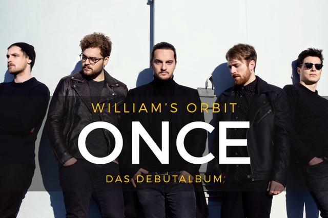William's Orbit |