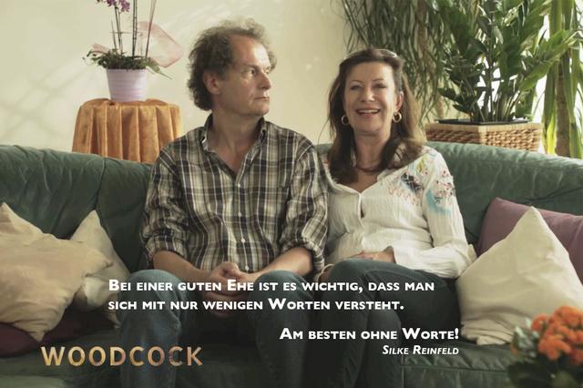WOODCOCK - Mockumentary Sitcom