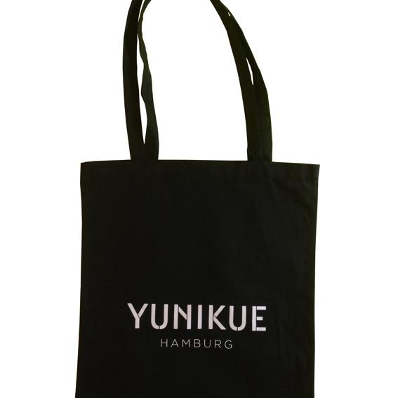 YUNIKUE Jute bag
