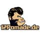 Ein Jahr lang 20% auf alles bei 12Pomade.de