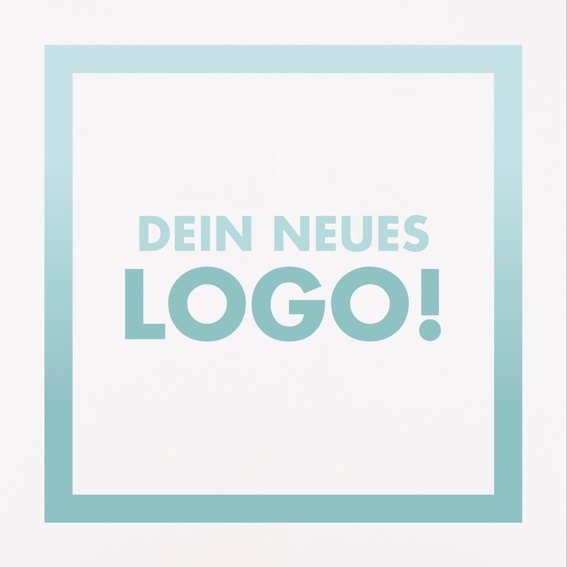 Dein neues Logo!