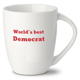 World´s best Democrat