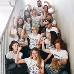 Membership FEMALE FUTURE FORCE Academy