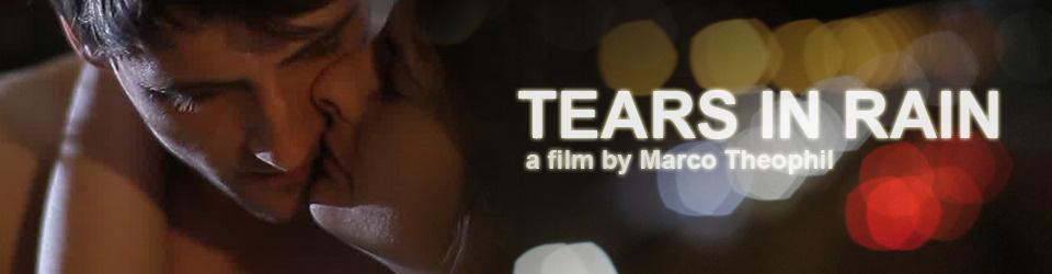 Tears in Rain - Kurzfilm