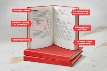 ICH + ICH = WIR. Das Ausfüllbuch für Paare.