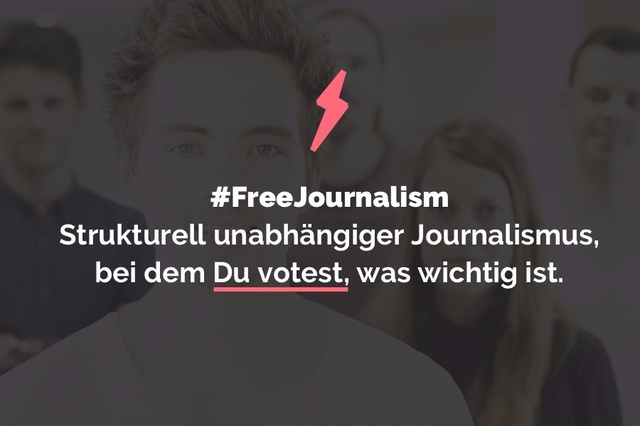 #FreeJournalism – umatter.news