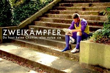 ZWEIKÄMPFER - Die DVD