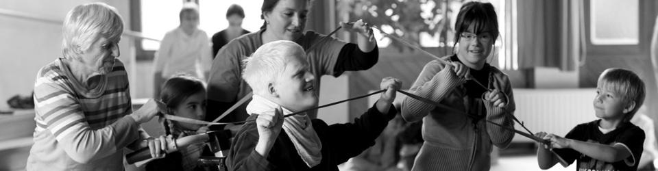 Carmina - der Film zum inklusiven Tanzprojekt
