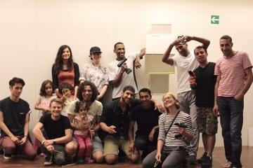 SAVA | Möbel für Flüchtlingsunterkünfte