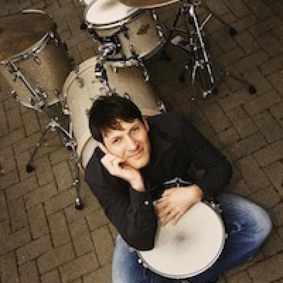 CD + Drumstunde!