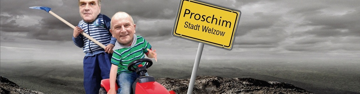 Neue Braunkohle in Brandenburg: Wir kämpfen dagegen!