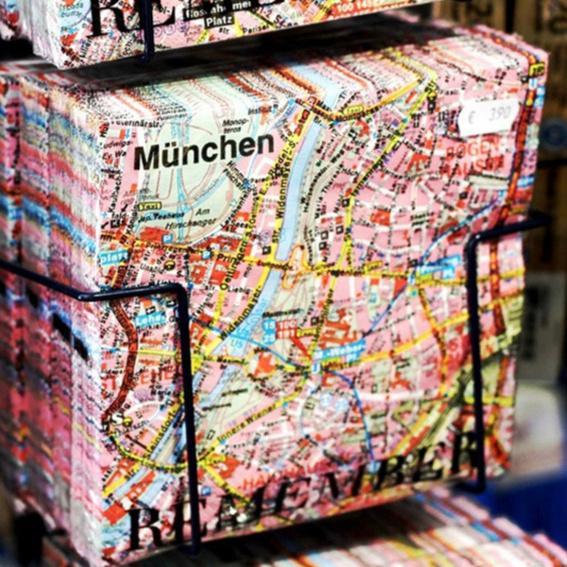 Stadtführung durch München