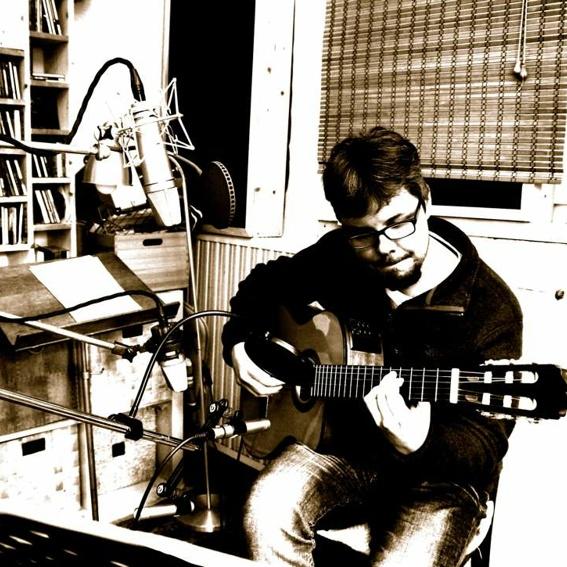 CD + Bossa-Gitarrenstunde!