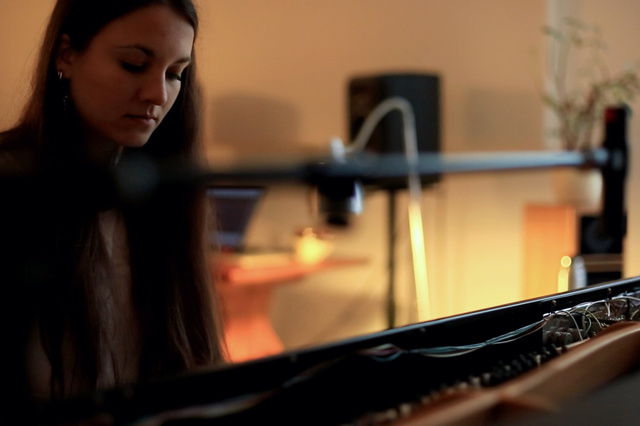 Lisa Morgenstern - neues Album 'Chameleon'