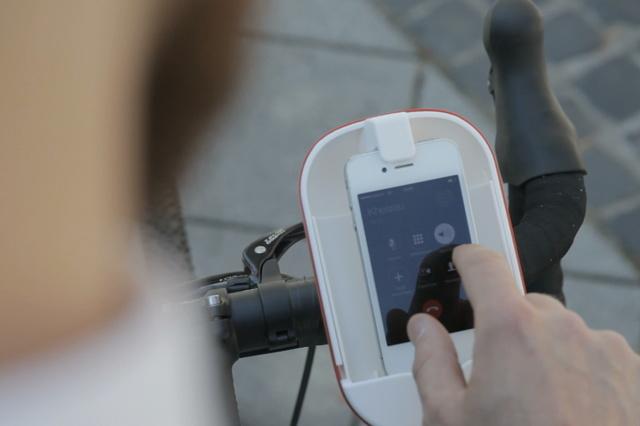 """Sminno """"bike meet´s music""""/""""Verstärke den Sound deines Lebens"""""""