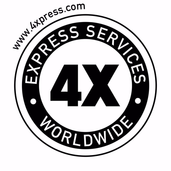30 Sendungen per 4XPRESS