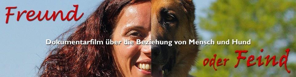 Freund oder Feind - Doku über Menschen und Hunde