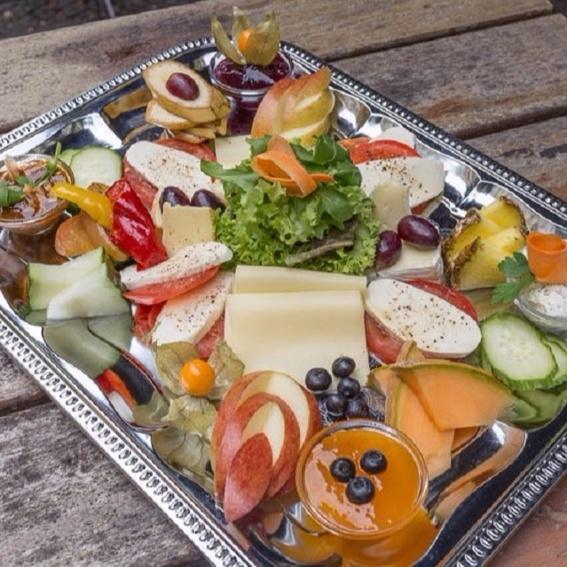 Halbzeit-Special: FoodDealer-Frühstück für 2 im Café Varadinek - Support our first FoodDealer!