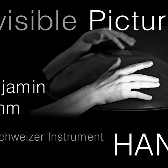 Exklusives HANG- Konzert des Regisseures Benjamin Riehm aka INVISIBLE PICTURES auf dem Klunkerkranich für dich und 10 deiner Freunde