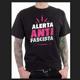 """Preorder Vinyl + T-Shirt """"Alerta Antifascista"""""""