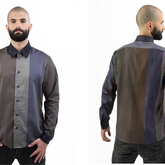 mens shirt | five of its kind 1