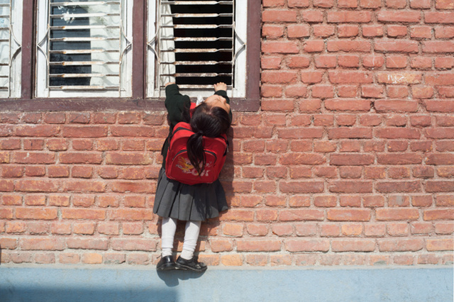 doca // documentary calendar 2015 – Entwicklungshilfe fördern