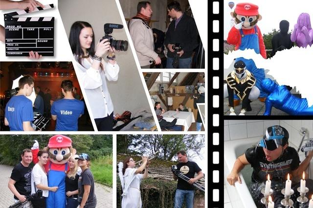 Bürgercasting für 1. Inklusions-Internet-Spielfilm