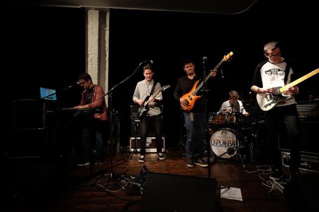 The Constant - EP und Video