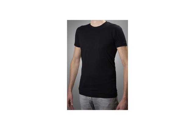 Langer Hans - Slim fit T-Shirts mit Überlänge