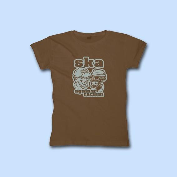 The Busters - T-shirt signiert freie Auswahl des Motivs