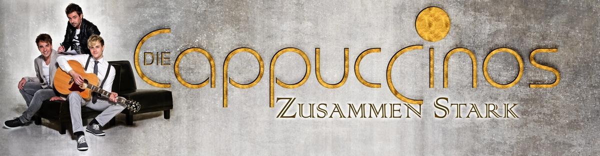 Die Cappuccinos -- Das neue Album 2015!!!
