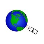 Was kostet die Welt?