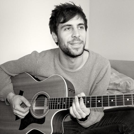 Gitarrenstunde mit mir